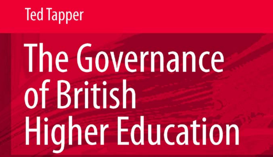 The-Governance-of-Brithish-Higher-Education