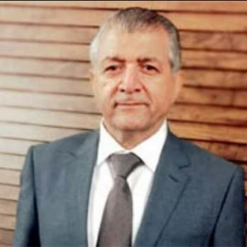 Maj Gen (R) Dr. Zahir Shah