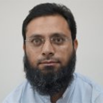 Dr. Muhammad Abid