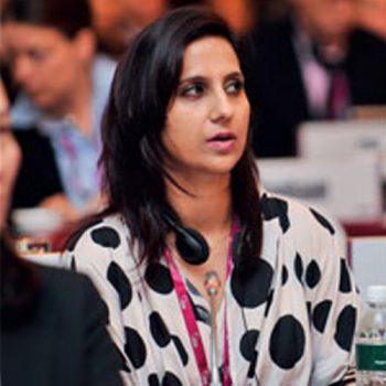 Dr. Rizwana Karim Abbasi