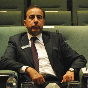 Dr. Zulfqar Khan