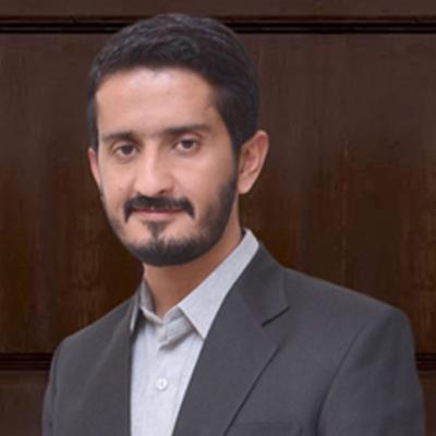 Harriss Ali Akakhail