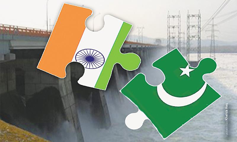 India-Pak-Indus-Water-treaty