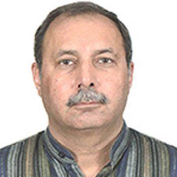 Lt. Gen. (Retd.) Sikander Afzal HI(M)