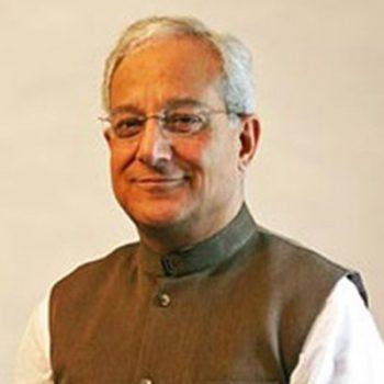 Ambassador (Retd.) Syed Ishtiaq Andrabi