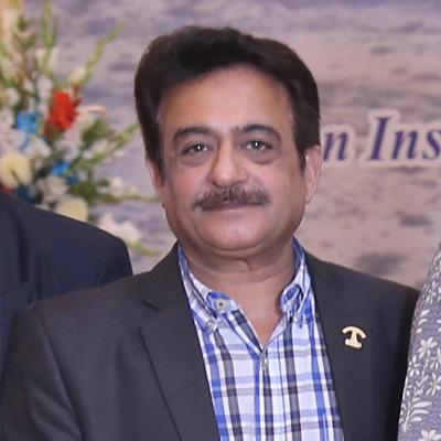 Ahsan Bashir Sheikh