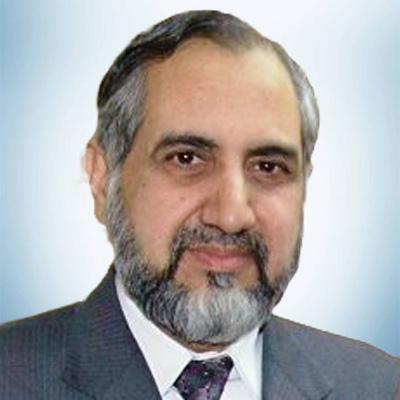 Syed Abrar Hussain