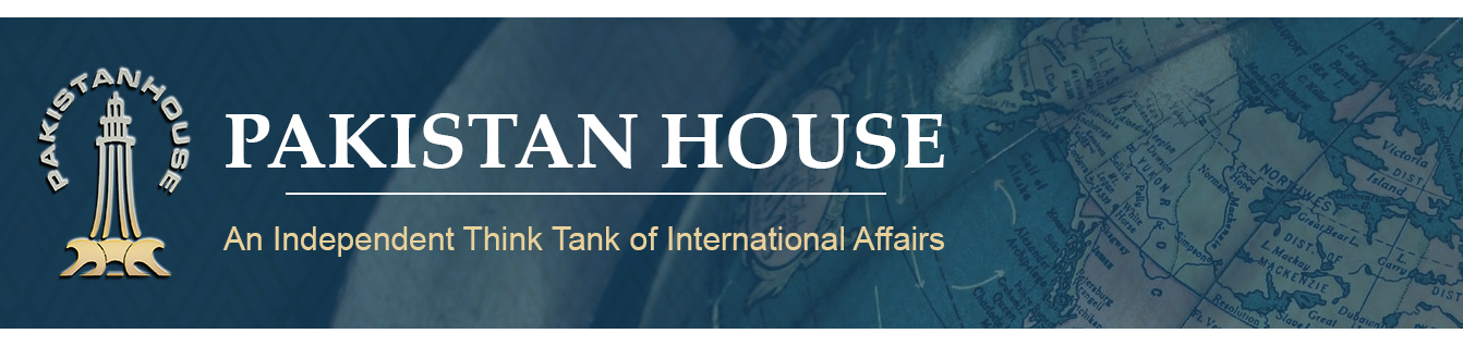Pakistan House