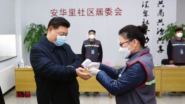 China Bounces Back from the Mysterious Coronavirus Epidemic