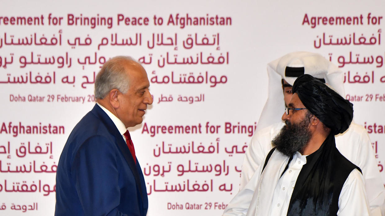 "Peace Agreement and its Implementation – ""Worries"""
