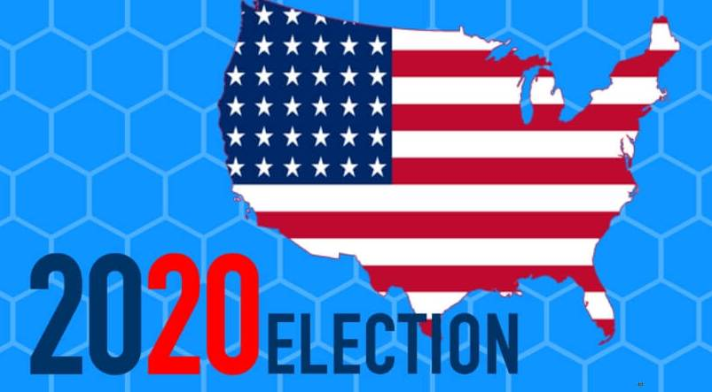 US Presidential Elections 2020: A Race between Democrats and Republicans